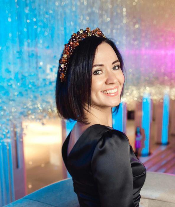 Mironenko Elena Nikolaevna