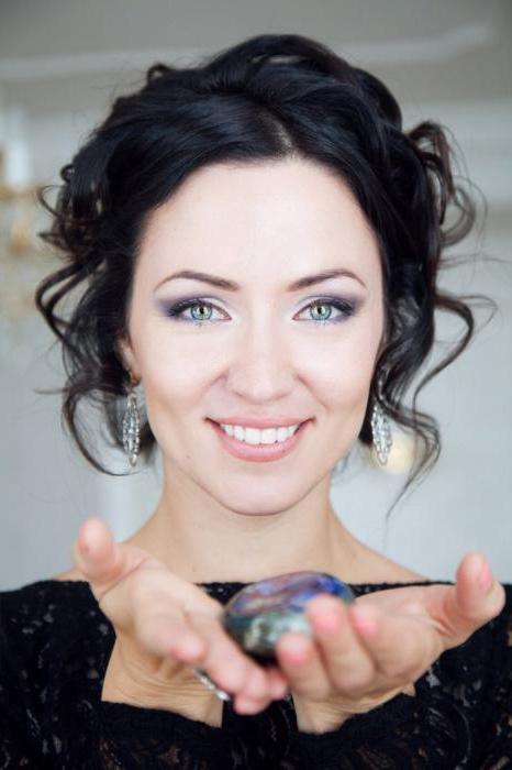 Biografija Elena Mironenko