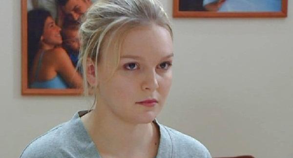 Elena Velikanova, foto