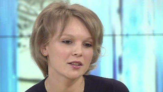 Elena Velikanova, vita personale