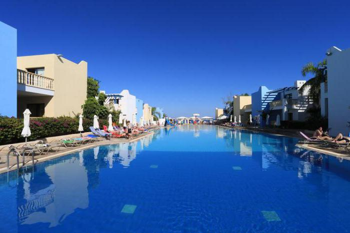 eleni holiday village 4 cipro recensioni