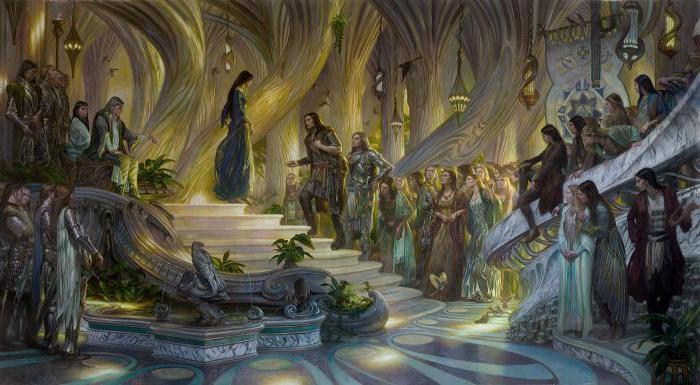 clan elfici