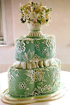 Emerald Wedding Gratulujeme
