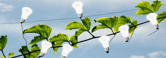 concetto di energia