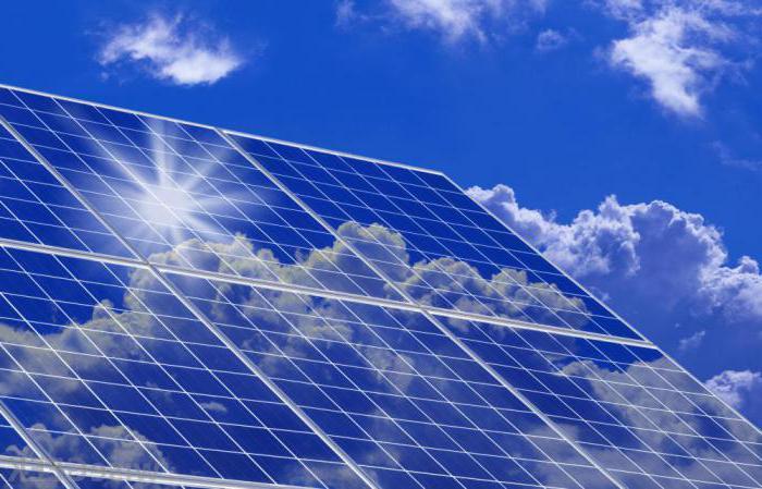 перспективи за използване на слънчевата енергия