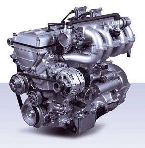 406 motor
