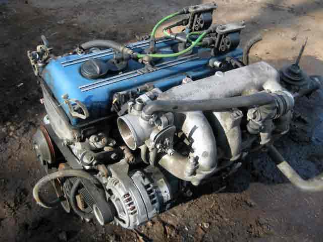 406 popravak motora