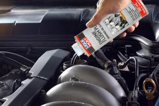 czyszczenie układu paliwowego silnika