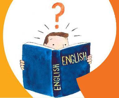 Tablica vremena engleskog jezika