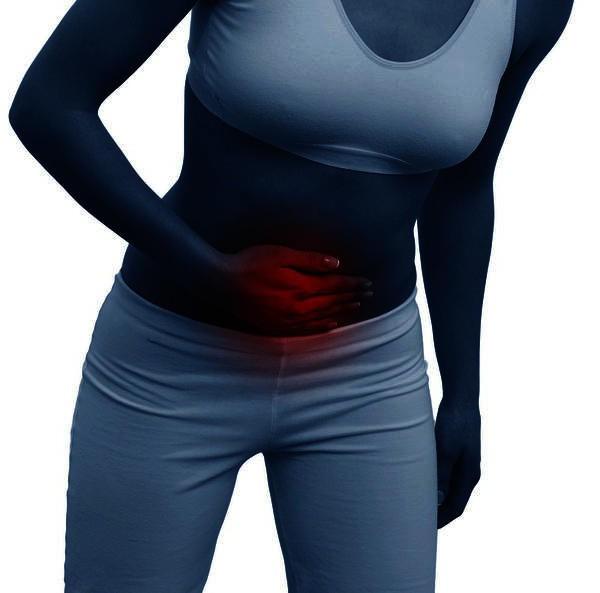 dolore epigastrico