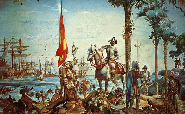 navigatori dell'epoca delle grandi scoperte geografiche