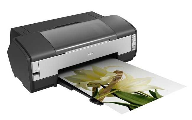 stampante epson stylus 1410
