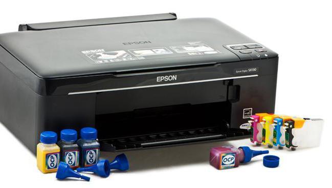 Epson SX130