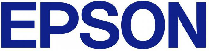 Епсон СКС130 принтер