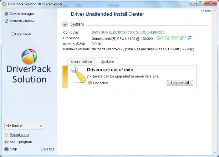 interrompere 0x0000007e windows xp durante l'installazione