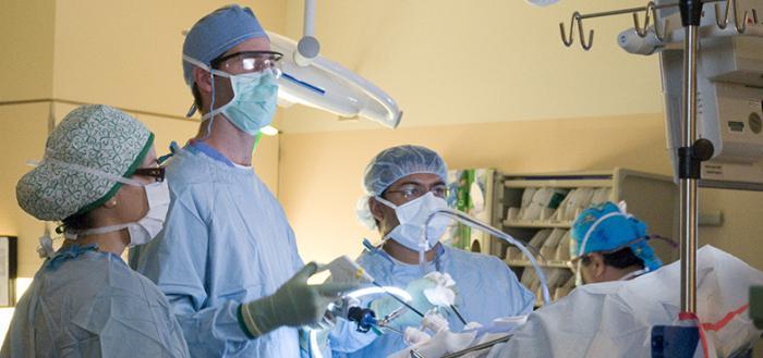 операција дивертикуса једњака