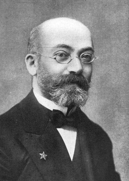 Esperanto je