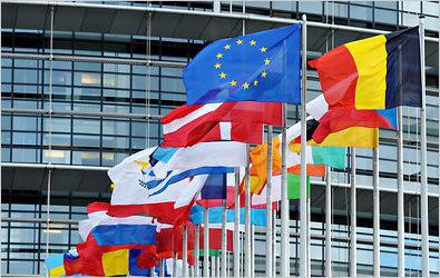 попис земаља ЕУ
