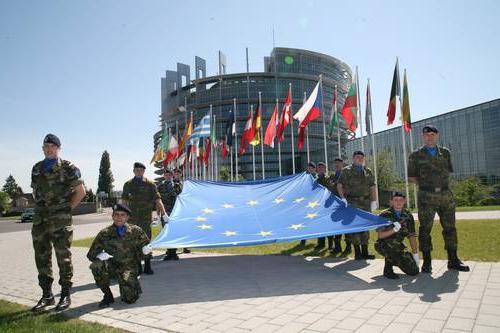 Земље ЕУ