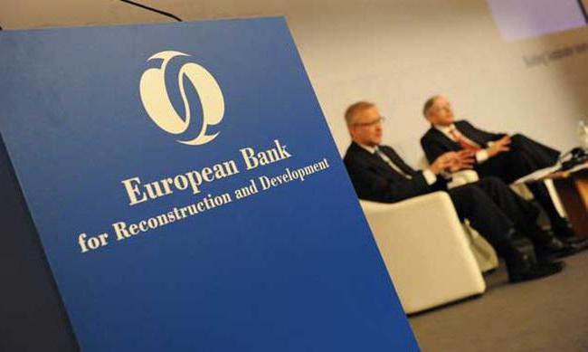 Banca europea per la ricostruzione e lo sviluppo in Russia
