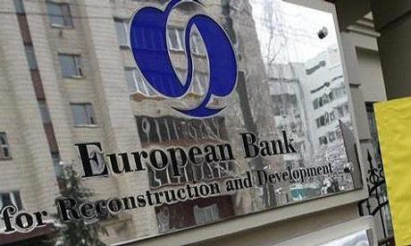 Zajmovi Europske banke za obnovu i razvoj