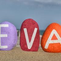 Kaj pomeni ime Eve