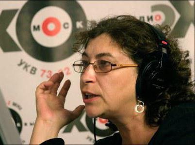 Evgenia Albats