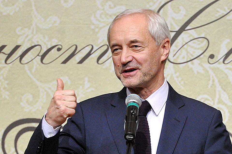 Evgeny Gerasimov
