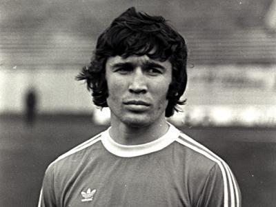 Yevgeny Spartak