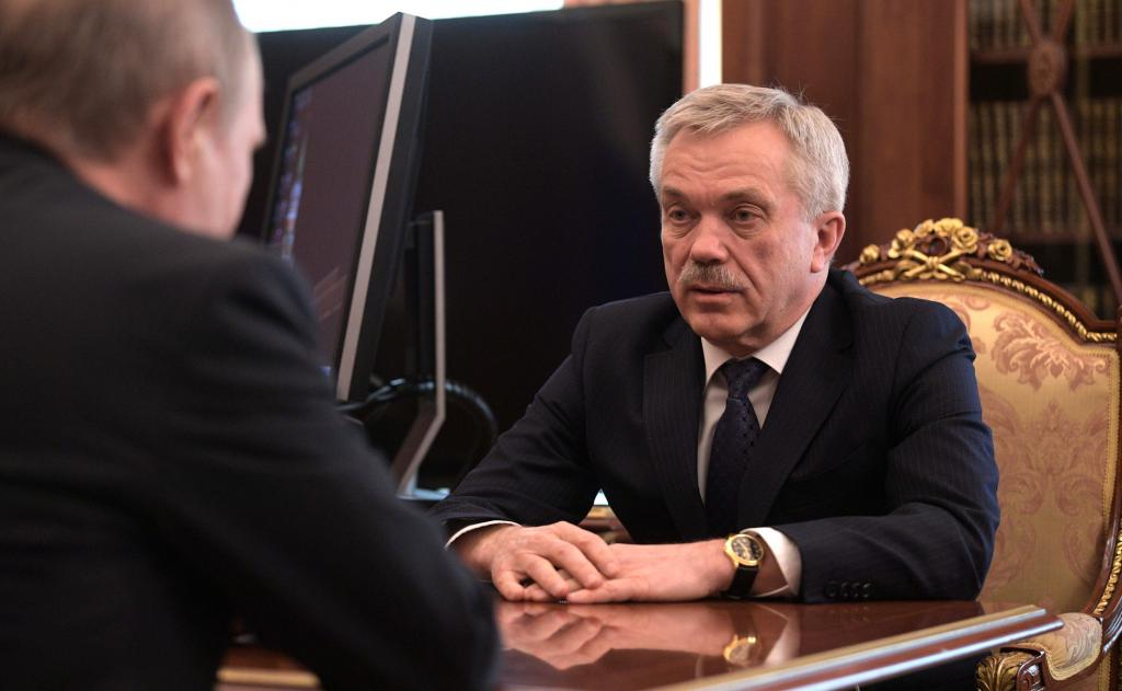 Carriera Yevgeny Savchenko