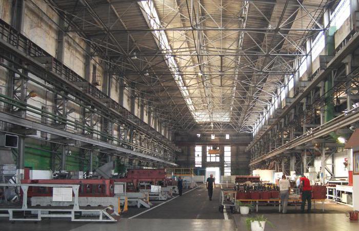 ispitivanje industrijske sigurnosti opasnih proizvodnih pogona