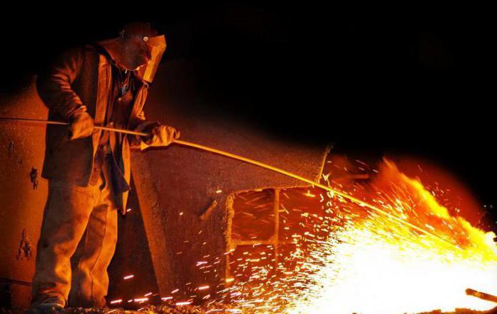 ekspertiza industrijske sigurnosti opasnih cijena proizvodnih pogona