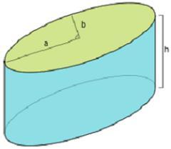 елиптичен цилиндър