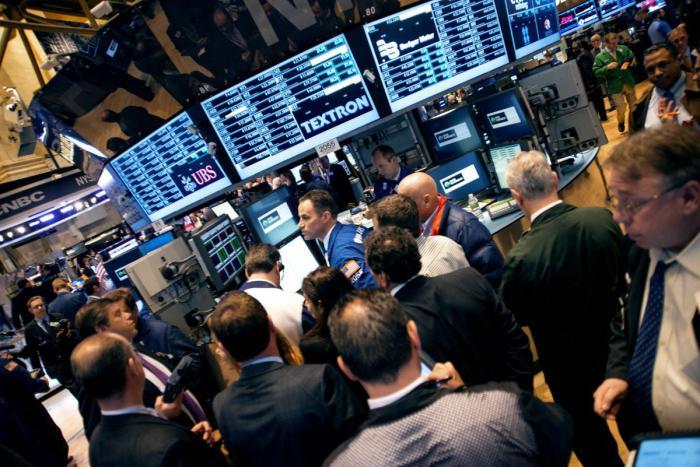 берза као организатор тржишта