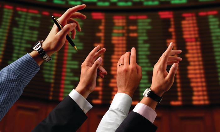 берза како почети