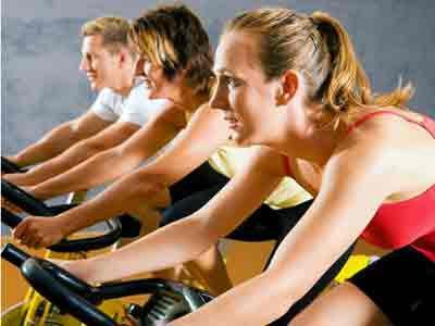 koristi i štete od bicikla za vježbanje