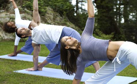вежбање за повећање груди