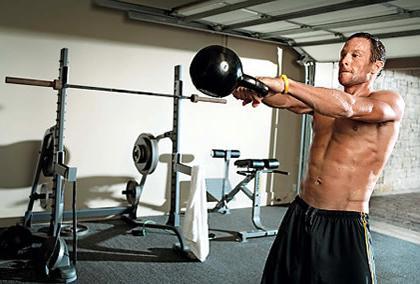 cvičení hmotnost 16