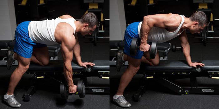 esercizi per rafforzare la schiena