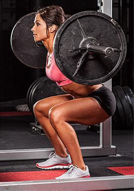 siłownia dla kobiet