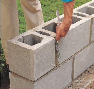 как да направите удължение към къщата на блока от пяна