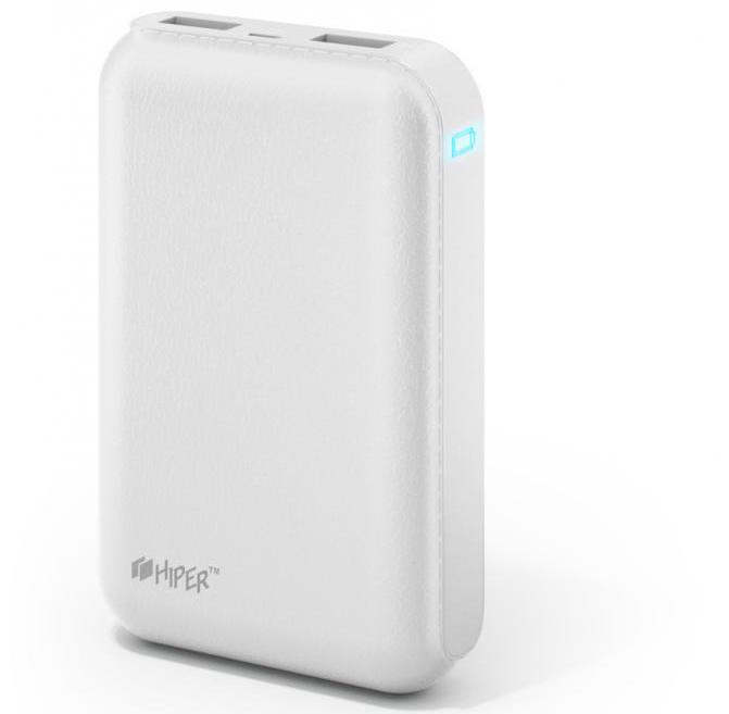 power bank hiper nero