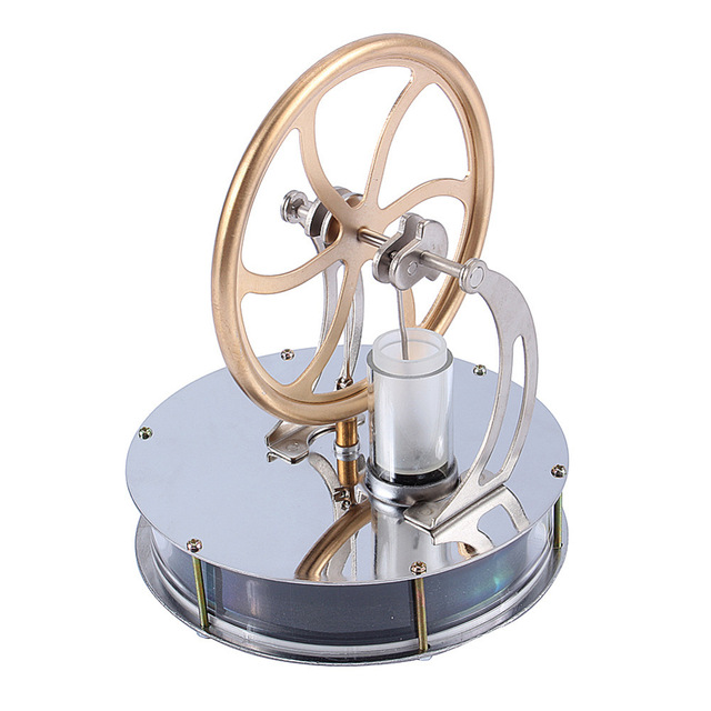 Motore del rotore