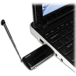 sintonizzatore TV esterno per laptop con connessione tramite usb