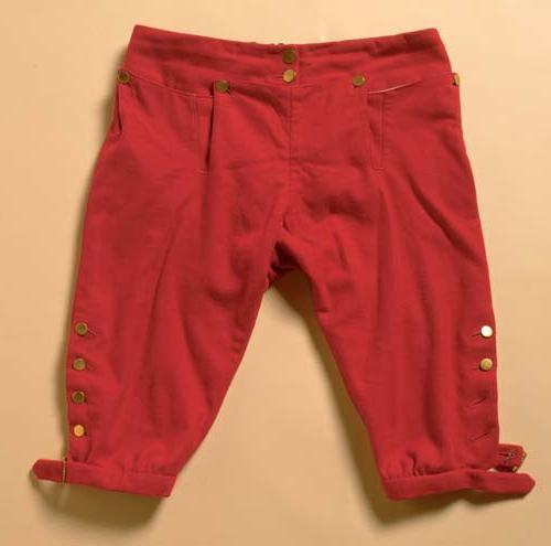 Pantaloni da uomo bianchi