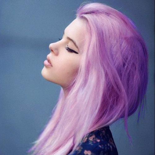 tecnologia di tintura dei capelli