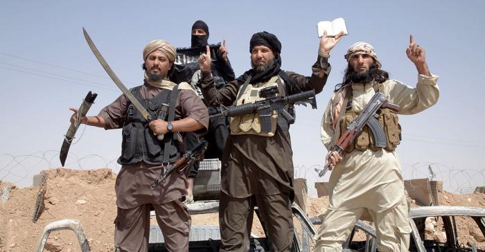 terorističke organizacije u Rusiji
