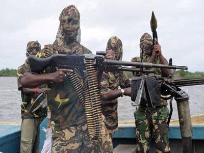 Islamske terorističke organizacije
