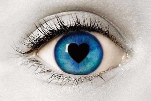 higijena očiju