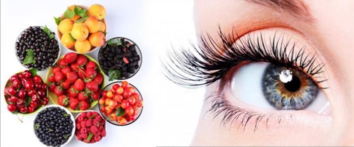 pravila o higijeni oka
